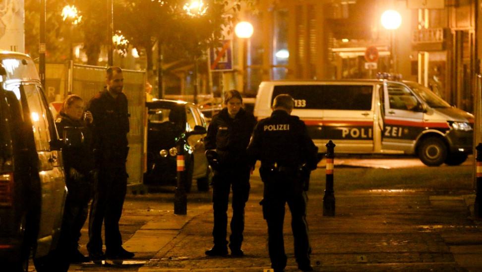 Amaq: To Ισλαμικό Κράτος ανέλαβε την ευθύνη στην επίθεση στην Βιέννη