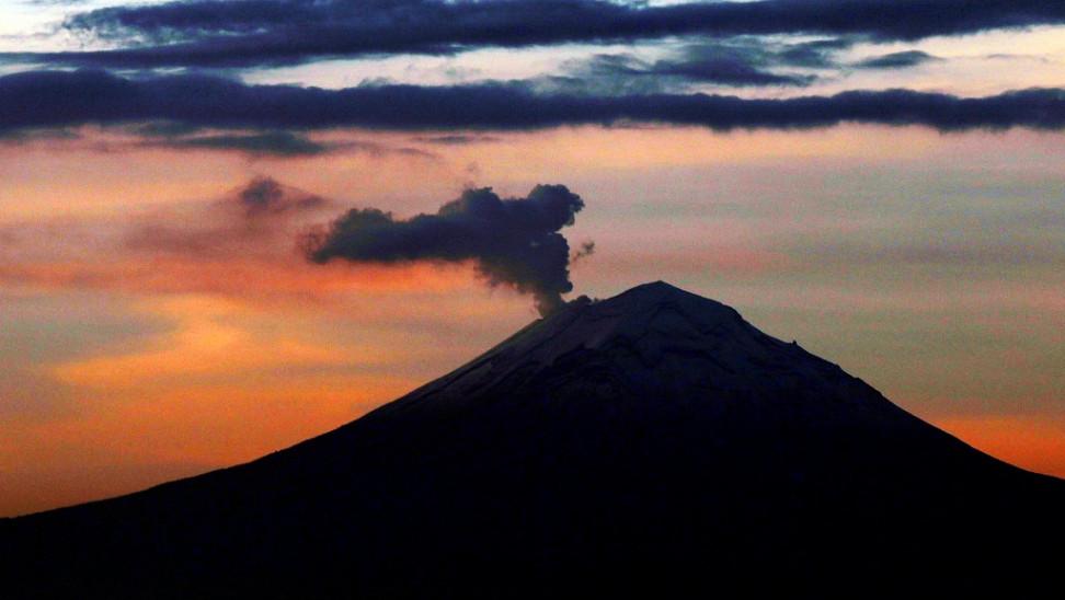 Κονγκό: Πανικός στην Γκόμα μετά ενεργοποίηση ηφαιστείου Νιραγκόνγκο